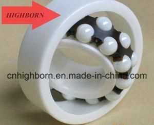 Full Zro2 Zirconia Ceramic Bearing pictures & photos