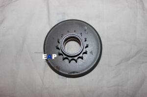 Clutch Cover Fits Honda Gx160 Gx200 2: 1 with Internal Clutch (Key shaft 20mm)