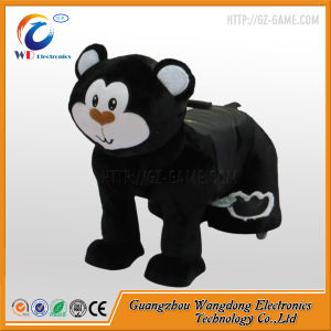 Horse Animal Ride with Cheap Price (WD-AN003) pictures & photos