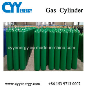 High Quality Acetylene Nitrogen Oxygen Argon Carbon Dioxide Gas Cylinder pictures & photos