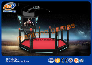 9d Virtual Technology HTC Vive with Vr Shooting Game pictures & photos