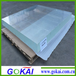Extruded/Cast Thick Flexible 4′x8′ Acrylic Plexiglass Sheet pictures & photos