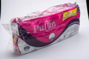 Cheap Wholesale Bulk Toilet Paper Roll Toilet Tissue pictures & photos
