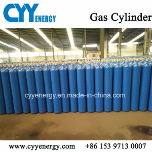 Good Quality Acetylene Oxygen Nitrogen Stainless Steel Gas Cylinder with ISO9809-1 Standard pictures & photos