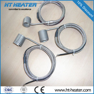 Electric Heater Element Spring Coil Heater pictures & photos