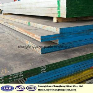 Nak80, P21 Plastic Mould Steel Plate pictures & photos