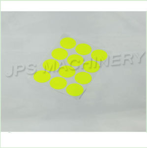 Electronic Roll to Sheet Film Cutter Machine pictures & photos