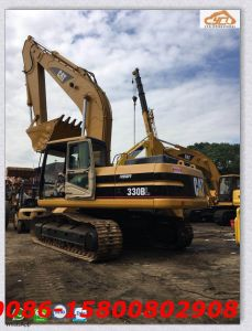Used Cat 330b Hydraulic Crawler Excavator for Sale! pictures & photos