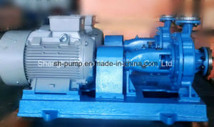 Single Stage Single Suction Centrifugal Water Pump pictures & photos