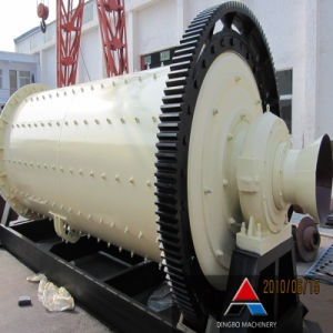 Ball Mill, Copper Benification Ball Mill pictures & photos