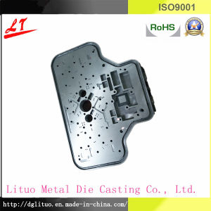 Dongguan Telcom Precision Die Casting Parts pictures & photos