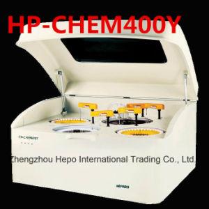 Medical Equipment Chemistry Biochemistry Analyzer pictures & photos