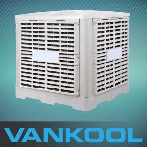Industrial Value Evaporative Air Cooler Top Vent Air Conditioner pictures & photos