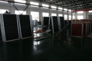 Hydrophlic Fin Copper Tube Air Conditioner Heat Exchanger pictures & photos