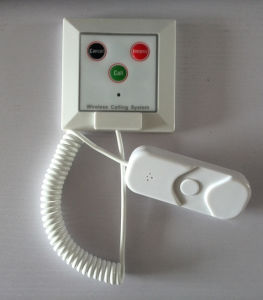 Patient Call Button for Emergency Service Wireless Equipment pictures & photos