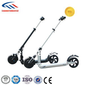 Etwow 2 Wheel Electric Scooter Standing Kick Scooter Easy Control pictures & photos