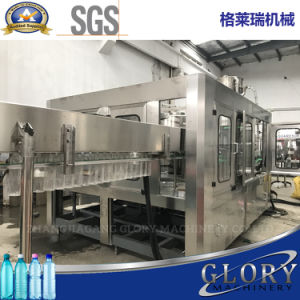 China Factory Integrative Pure Water Filling Machine pictures & photos