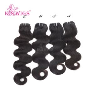 Top Quality Virgin Remy Brazilian Human Hair pictures & photos