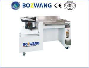 Bozhiwang Cable/Wire Tying Machine, Wire/Cable Binding Machine, Belt Tying Machine pictures & photos