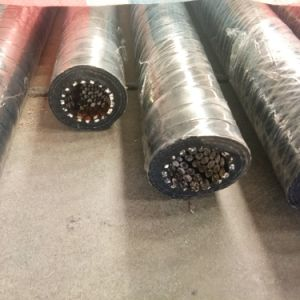 Ceramic Lined Rubber Hose for Mining pictures & photos