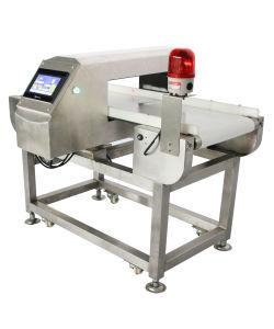 Smart Digital Conveyor Belt Food Metal Detector pictures & photos