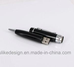 Print Logo Pen Flash Driver 3.0 pictures & photos