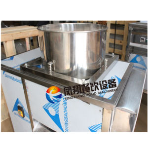 Automatic Industry Garlic Separating Aparting Machine/ Garlic Separator pictures & photos