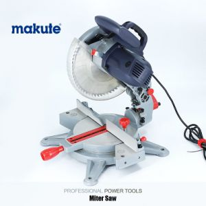 "255mm 10"" 1600W Electric Miter Cut off Saw pictures & photos"