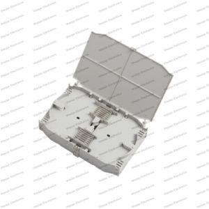 36c Optical Fiber Splice Tray Size 210*132*20 pictures & photos