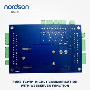 Two-Door TCP/IP Door Controller (with Webserver) pictures & photos