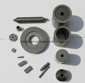 Precision Silicon Nitride Ceramic Guide Pin pictures & photos