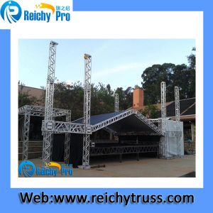 Truss Frame Structure Roof System Building pictures & photos