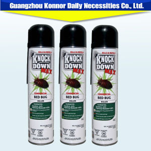 300ml Insect Killer Insecticide Household Flying Insect Killer Spray pictures & photos
