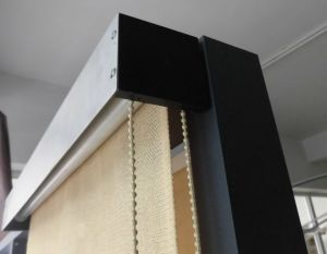 Window Shade, Roll up Blinds, Blinds, PE Shade, Sun Shade, Window Shade pictures & photos