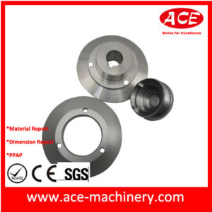 China Supplier Sheet Metal Stamping pictures & photos