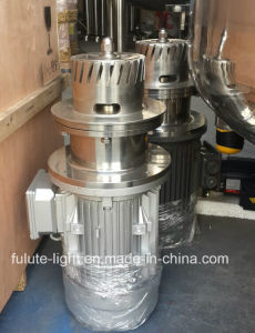 High Shear Stirrer, High Shear Homogeneous Emulsifier pictures & photos