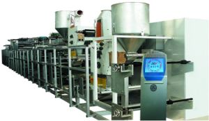 High Quality Adult Diaper Machinery Equipment pictures & photos
