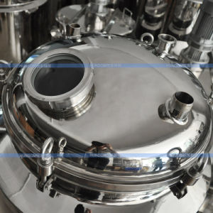 Stainless Steel Laboratory Fermentation Tank/Bioreactor pictures & photos