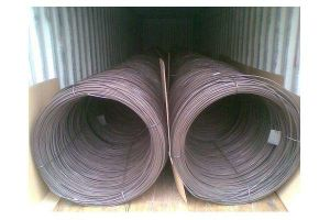 Made in China Hot Rolled Steel Wire Rod pictures & photos