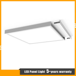36W 600X600mm Dimmable LED Panel Ceiling Light pictures & photos