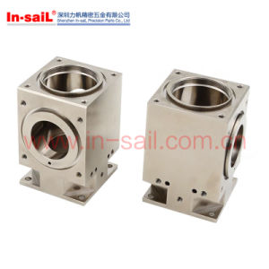 Custom CNC Milling Precision Parts pictures & photos