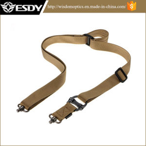 """Tactical 1 or 2 Point Multi Mission 1.25"""" Rifle Sling pictures & photos"""