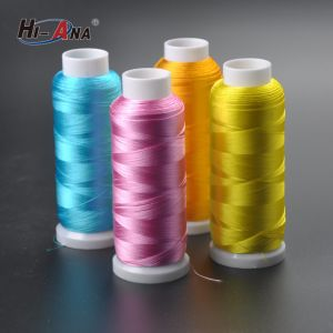 Global Brands 10 Year Dyed Embroidery Thread Price pictures & photos