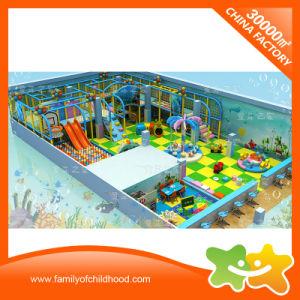 Mini Ocean Series Indoor Amusement Park Games Equipment for Children pictures & photos
