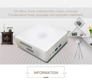 Factory Newest Onboard Core I5 7inch Touch Screen Mini PC pictures & photos