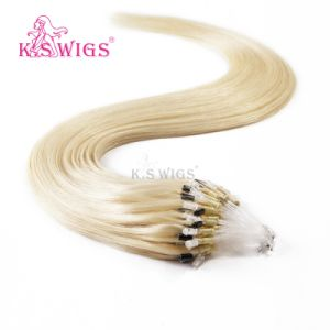 Eeasy Ring Hair Mirco Ring Human Hair Extension pictures & photos
