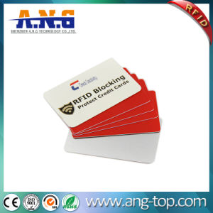Security Protector RFID Blocking Shield Guard Cards pictures & photos