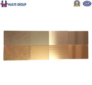 Hundreds Kind of Stainless Steel Sheets Top Brand Competitive Price Very Popular pictures & photos