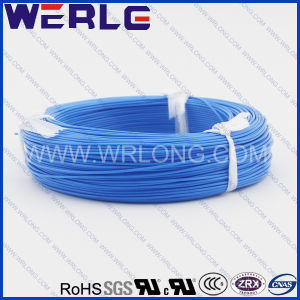 600V Teflon High Temperature Wire Cable pictures & photos