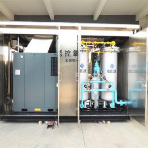 Dexo Nitrogen Purification Plant (NP-C) pictures & photos